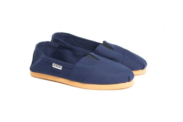 Alpargatas Available Only in Navy